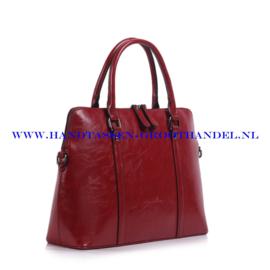 N38 Handtas Ines Delaure 1682236 rood