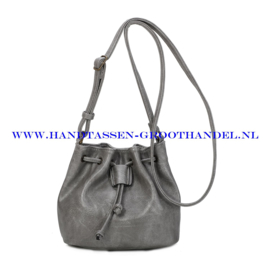 N30 Handtas Ines Delaure 1682651 zilver