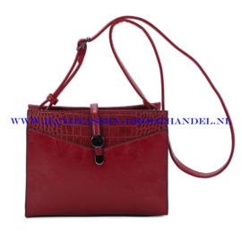 N36 Handtas Ines Delaure 1682763 rood