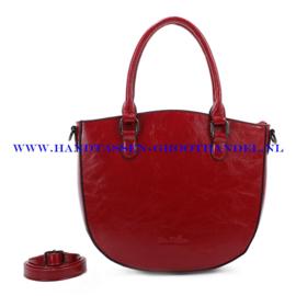 N72 Handtas Ines Delaure 1682468 rood