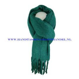 N101 sjaal ENEC-1904 groen