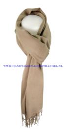 N7 sjaal ENEC-800 taupe