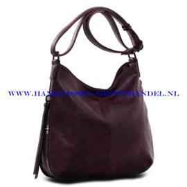 N72 Handtas Ines Delaure 1681669 violet (paars)