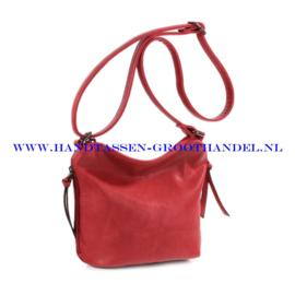 N27 Handtas Ines Delaure 1682059 rood