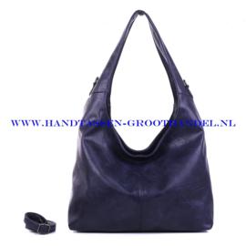 N73 Handtas Qischa 1682387 blauw
