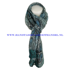 N5 sjaal ENEC-814 ha qing (petrol)