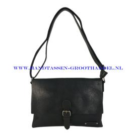 N18 Handtas Flora & Co 6708 zwart