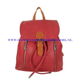 N72 Handtas Flora & Co 6735 rood