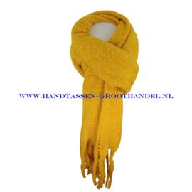 N101 sjaal ENEC-1904 geel