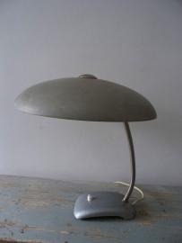 Oude  bureaulamp SOLD
