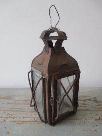 Franse lantaarn  SOLD