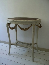 Antiek Frans tafeltje SOLD