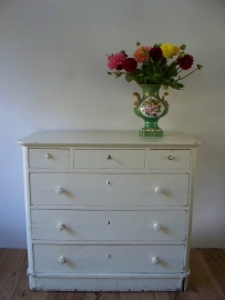 Oude commode / dressoir SOLD
