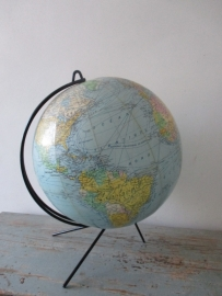 Oude Franse globe SOLD