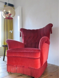 Oude  fauteuil SOLD