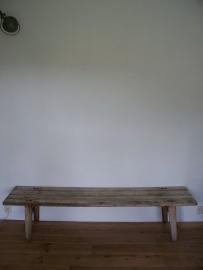 Oude tafel / salontafel uit Frankrijk SOLD