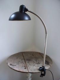 Kaiser idell bureaulamp SOLD