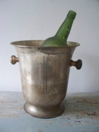 Oude Franse wijnkoeler SOLD