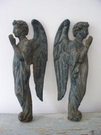 Antieke Franse engelen SOLD