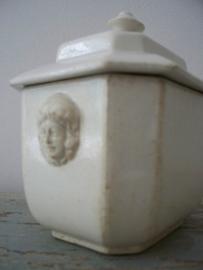 Antieke Franse pot SOLD