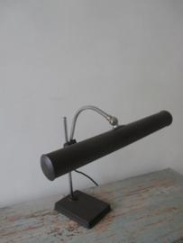 Vintage bureaulamp SOLD
