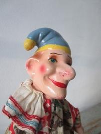 Antieke handpop Jan klaassen SOLD