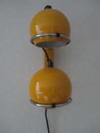 Retro lamp GEPO SOLD