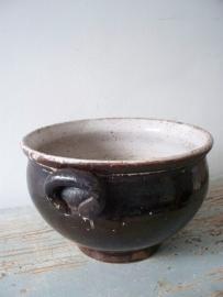Antieke Franse pot