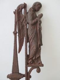 Antieke Franse engel SOLD