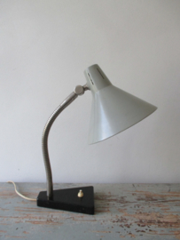 Vintage bureaulamp Hala zeist SOLD