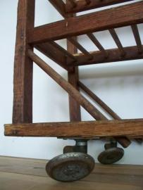 Antiek Frans bakkersrek SOLD
