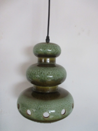 Vintage retro hanglamp Skandinavisch design