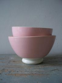 Oude Franse roze kommen SOLD
