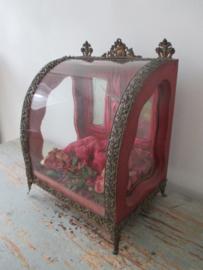 Antiek Frans bruidskastje SOLD