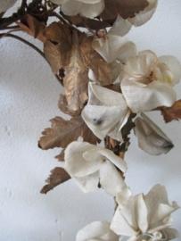 Oud Frans bloemenboogje SOLD