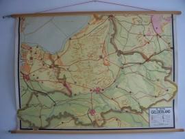 Oude schoolplaat Gelderland SOLD