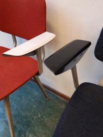 Industriele stoel van Arend de Cirkel revolt chair SOLD