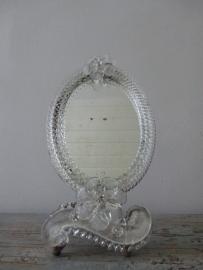 Antieke Venetiaanse  spiegel SOLD