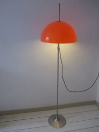 Retro lamp SOLD
