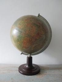 Antieke globe SOLD