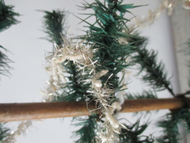 Oud tinsel SOLD