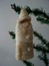 Wattenpopje kerstman SOLD