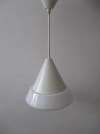 Vintage schoollamp