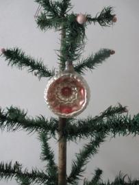 Oude antieke kerstbal SOLD