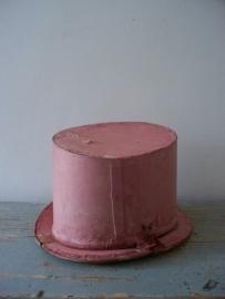 Antieke Franse  hoedenvorm SOLD