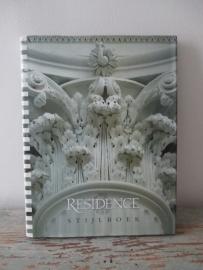 Woonboek  Residence SOLD