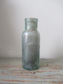 Oud klein flesje uit Frankrijk SOLD