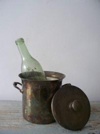 Antiek Frans wijnemmertje SOLD