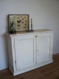 Oude Franse commode / dressoir SOLD