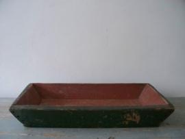 Oude mangelbak